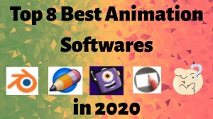Best Free Animation Software: Top 8 Animation Software in 2021