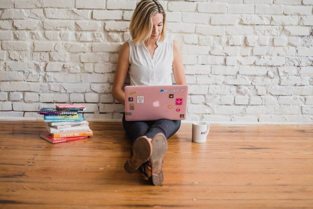 Best Freelance Jobs - Content Writing