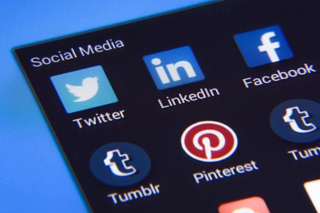 Best Freelancing Jobs - Social Media Marketing
