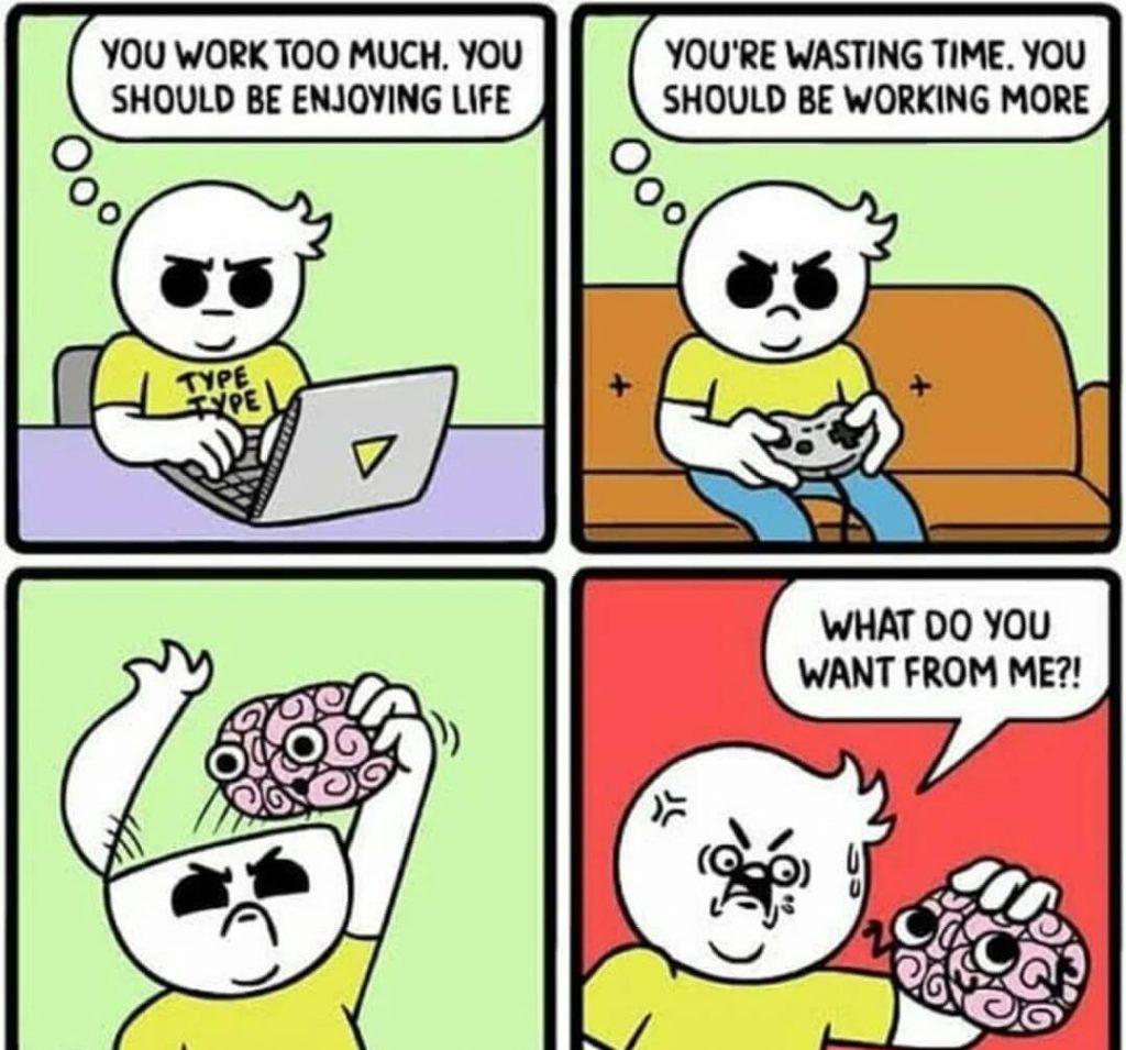 Coding Jokes - Programmer Life