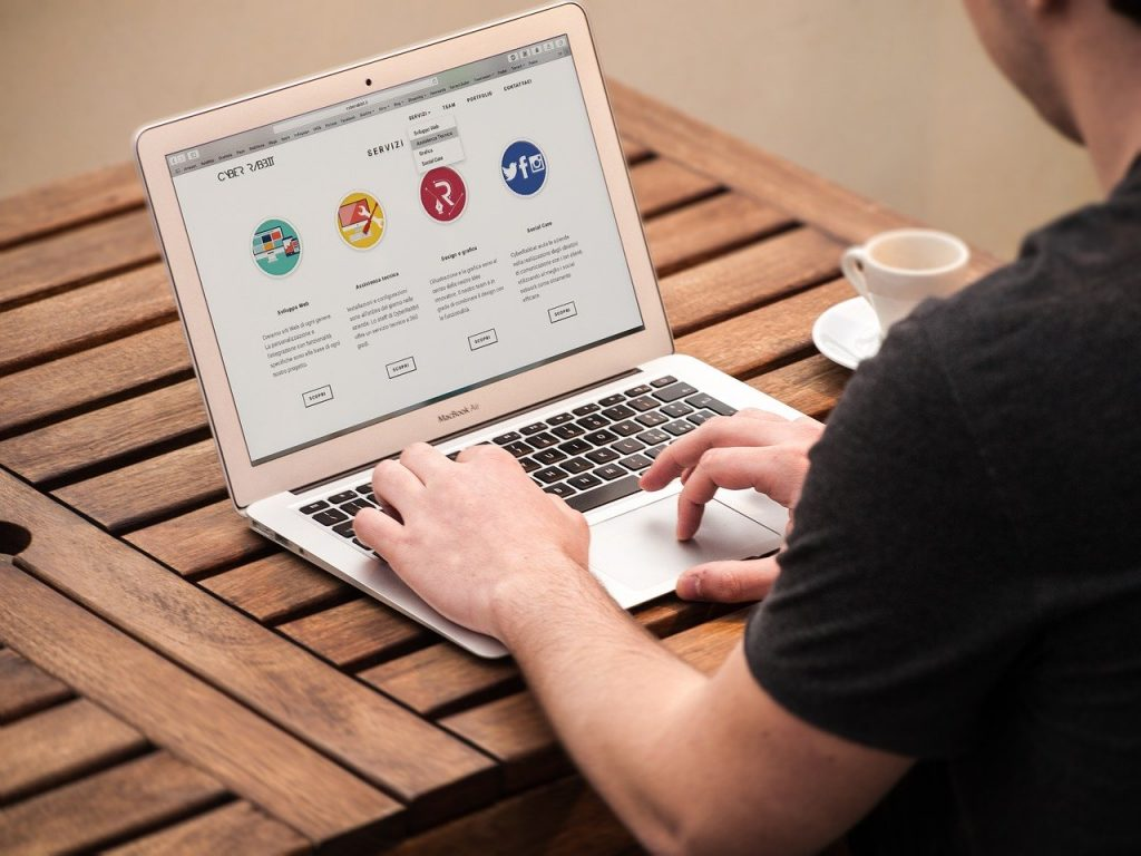 Government Website or Scheme