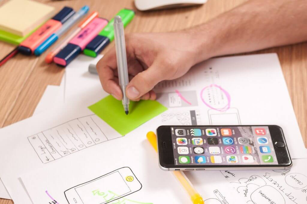 JavaScript Mobile App Development