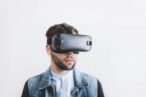 JavaScript Virtual Reality