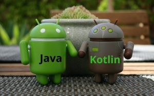 Kotlin vs Java: Which one is best for Android Application Development?