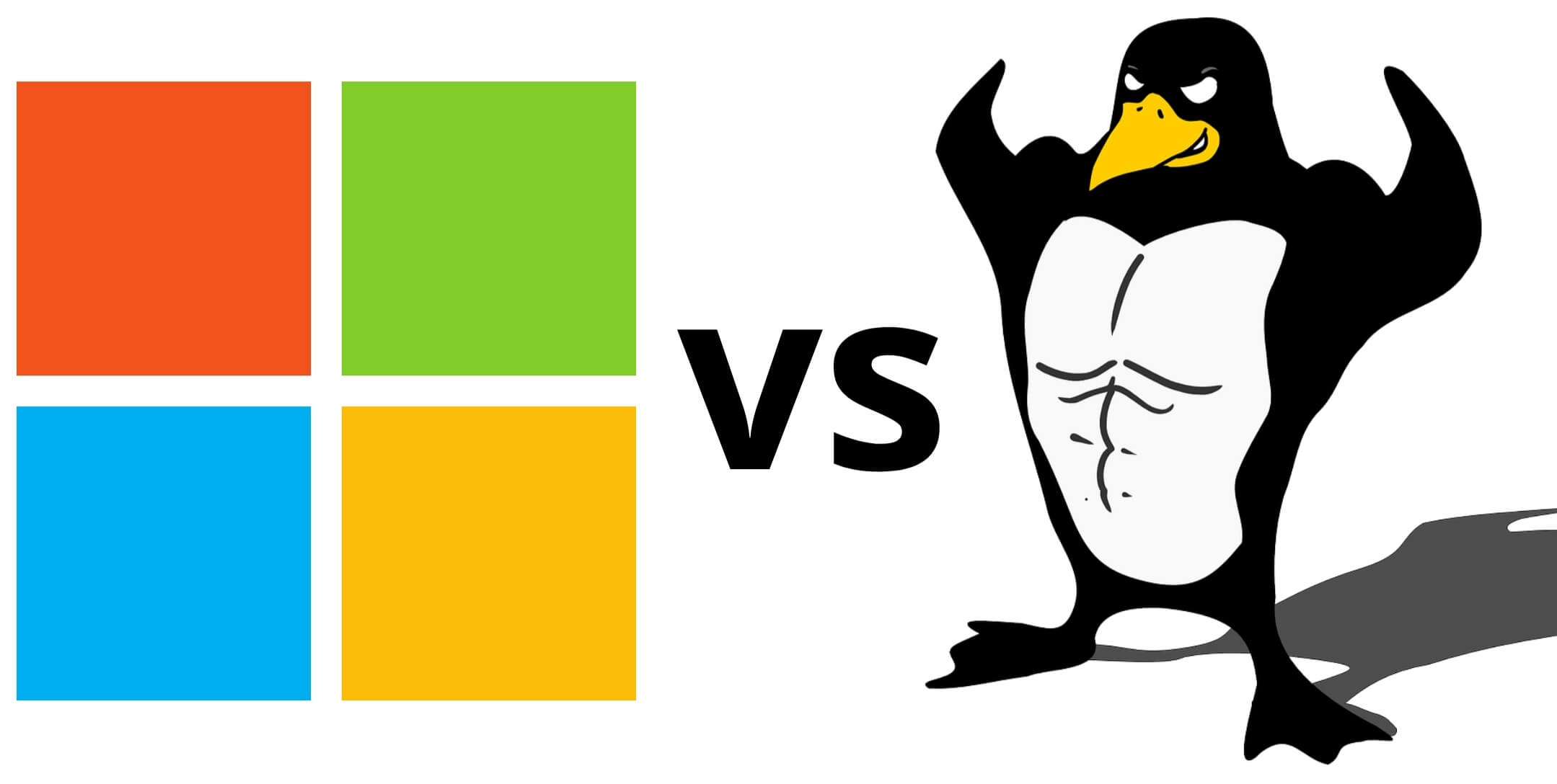 Read more about the article Linux vs Windows: Which Operating System is best for you