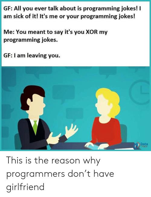 Programmers Girlfriend Coding Memes