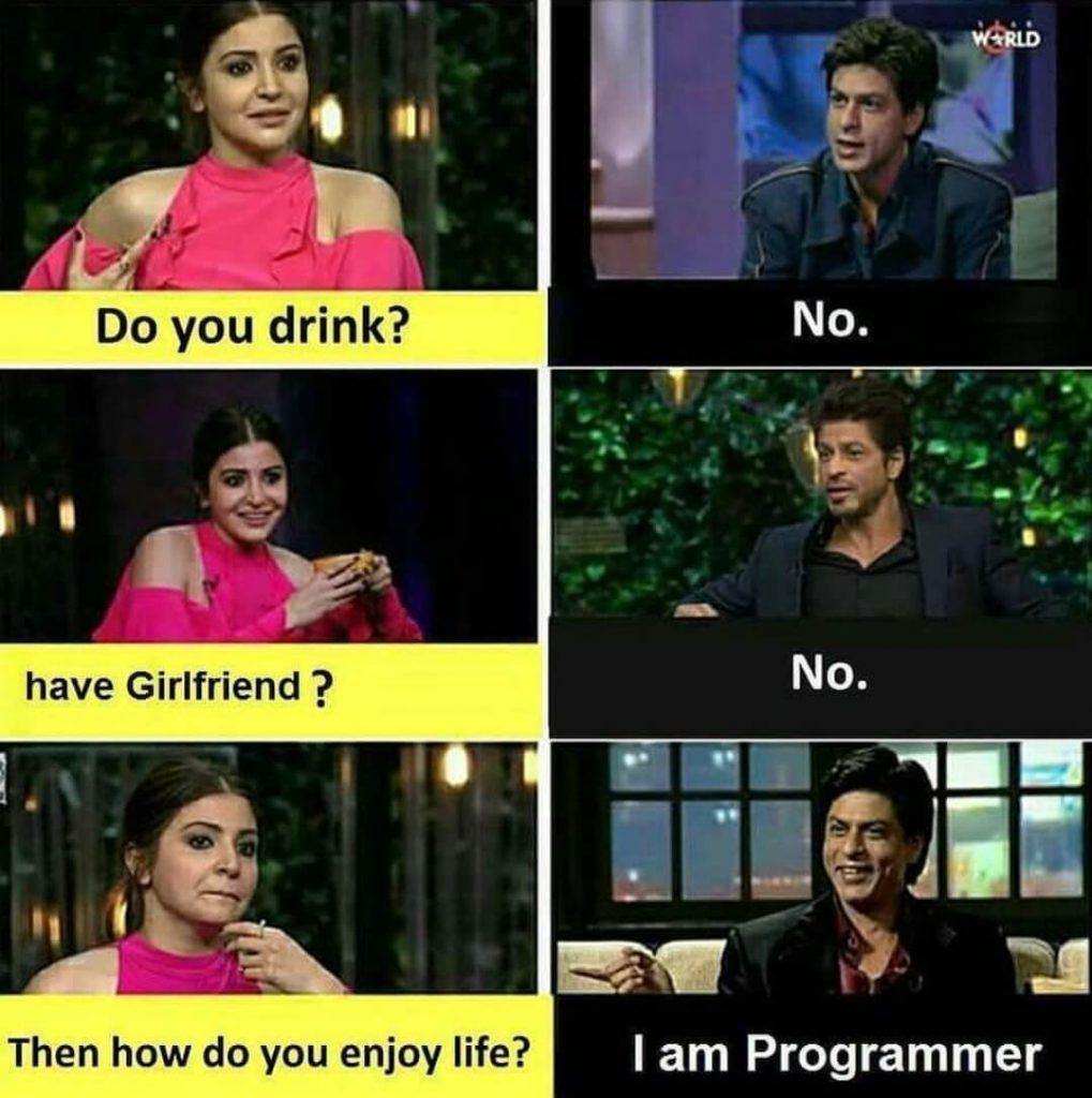 Programming Jokes I am Programmer