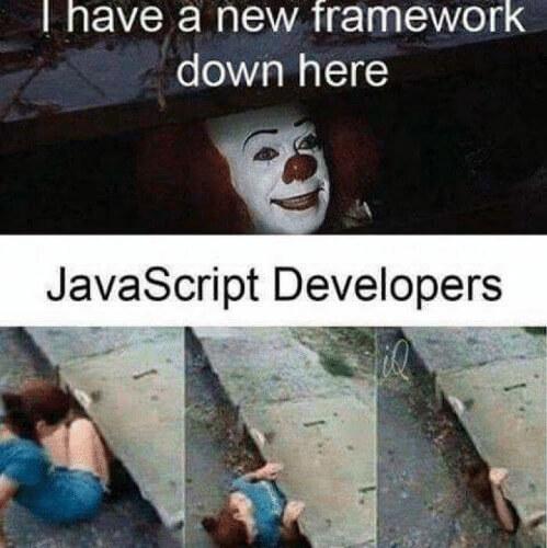 Programming Jokes JavaScript Jokes