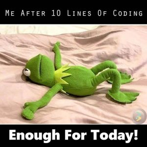 Programming Memes: Top 40 Funniest Coding Memes Only Programmers will get