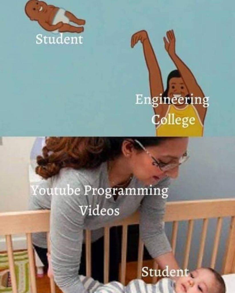 Programming Memes - YouTube Programming Videos