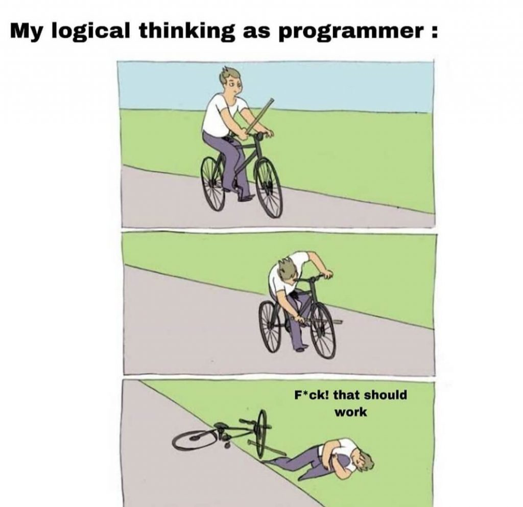 Programming Mistakes