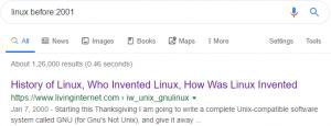 Time Range Search Google Hacks
