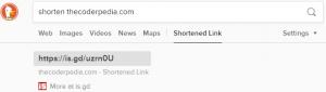 URL-Shortening-DuckDUckGo-vs-Google