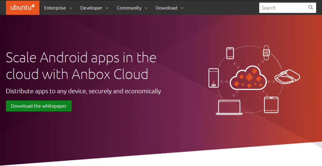 Ubuntu - Best Linux Distro