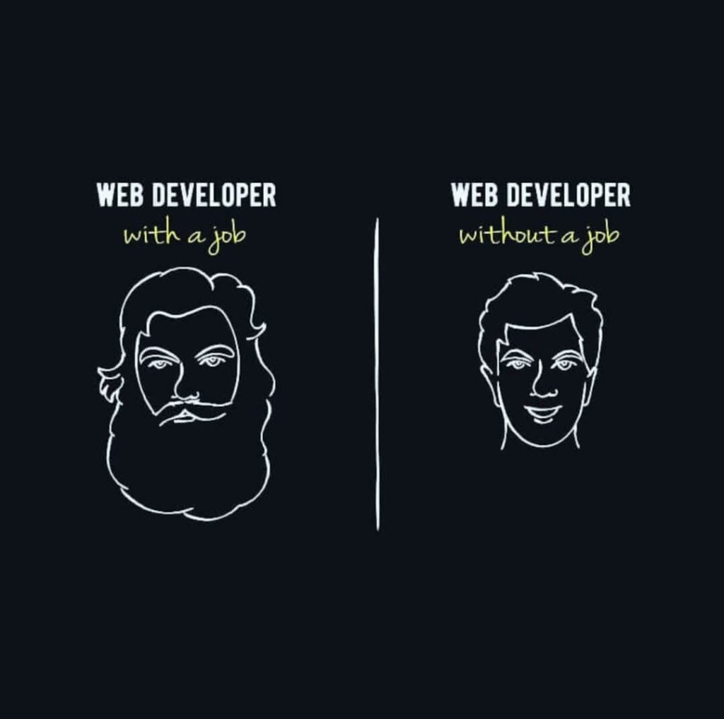 Web Developer Coding Memes