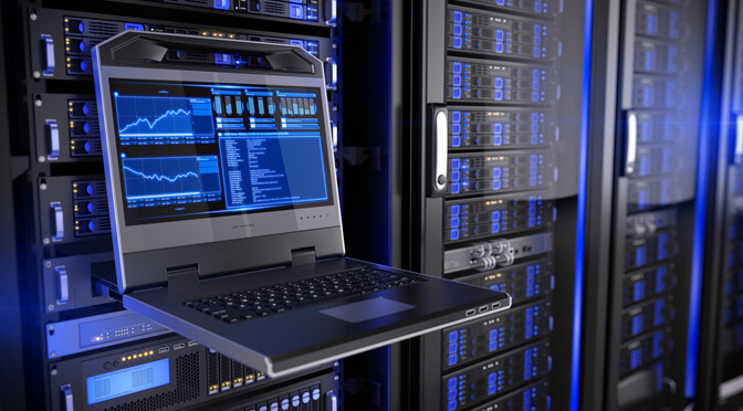 What is a Server: Definition and How does it Actually Work?