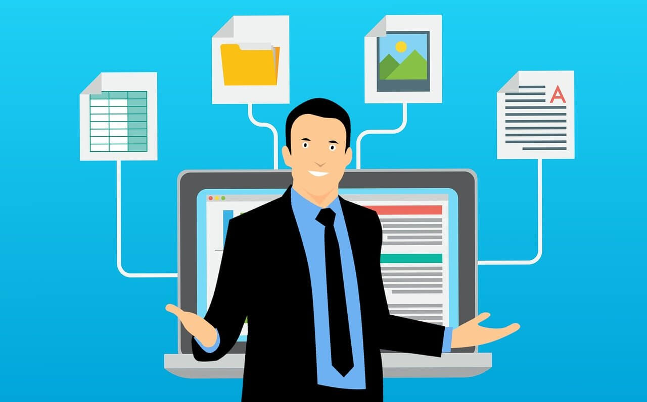 Read more about the article Types of Database: Complete Guide on Database Management System