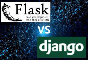Django vs Flask: Which Framework is best for Web Development in 2021
