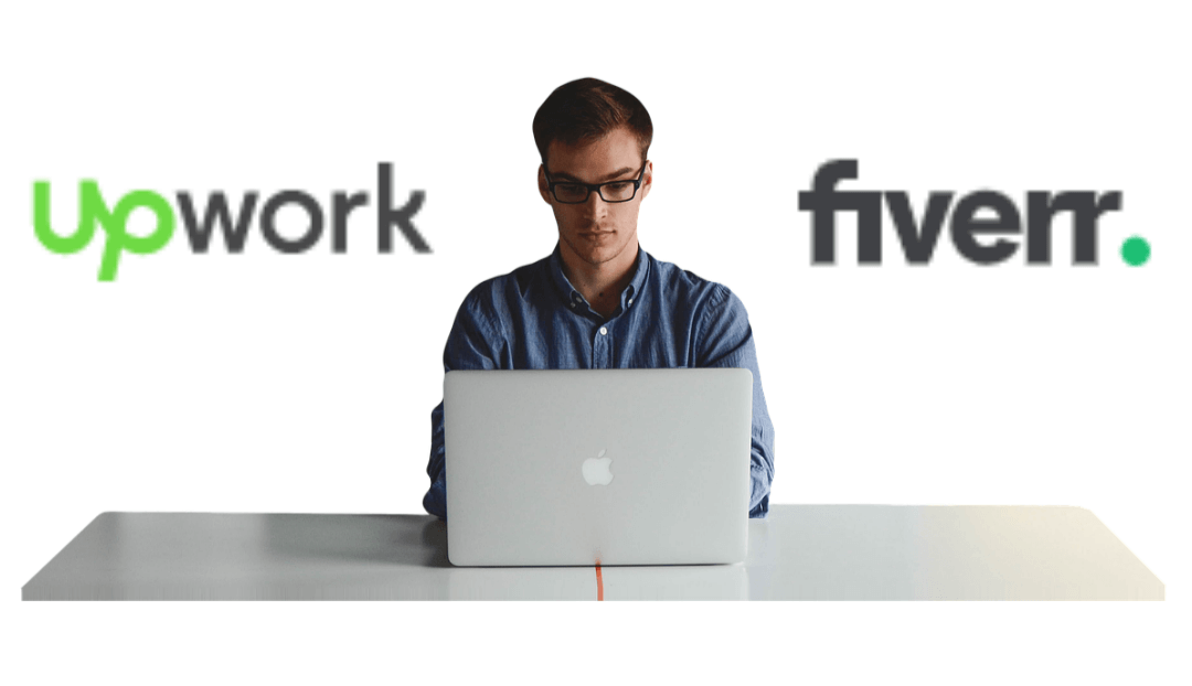 Read more about the article Upwork vs Fiverr: Which one is Best Freelance Website for you in 2021