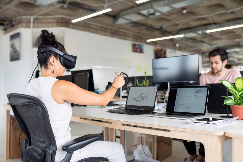 Uses of Virtual Reality