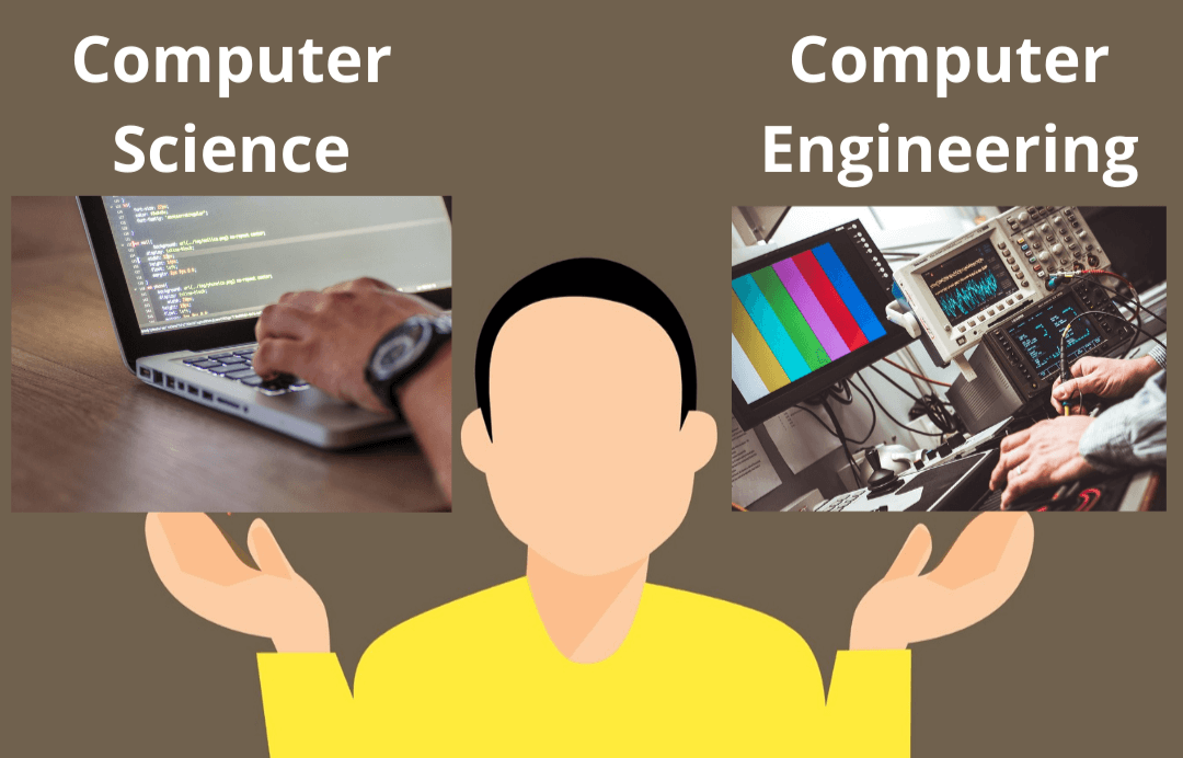 Computer Science vs Computer Engineering