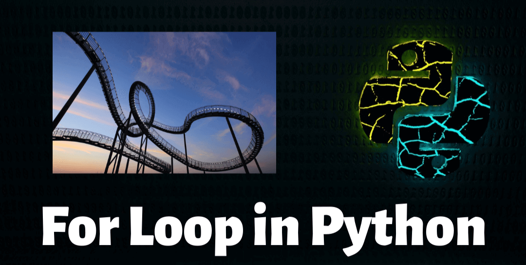 Read more about the article Python for Loop: Complete Guide on for Loop in Python with Examples