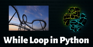 Python while Loop: Python Tutorial on while Loop with Examples