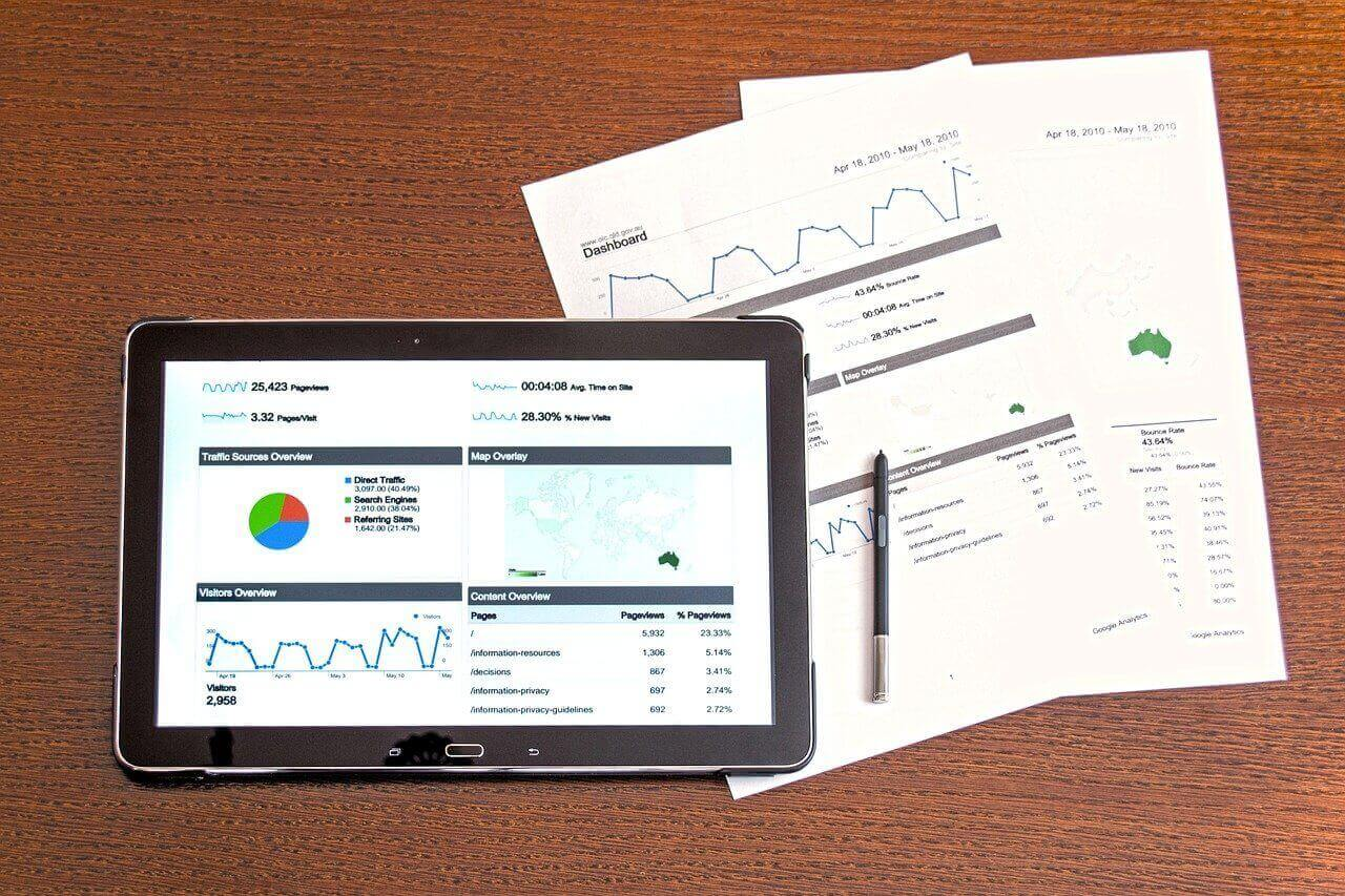 Read more about the article Data Analytics Tools: Top 8 Tools for Data Analysis in 2021