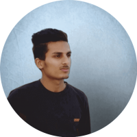 Shivam Jaswal - The CoderPedia