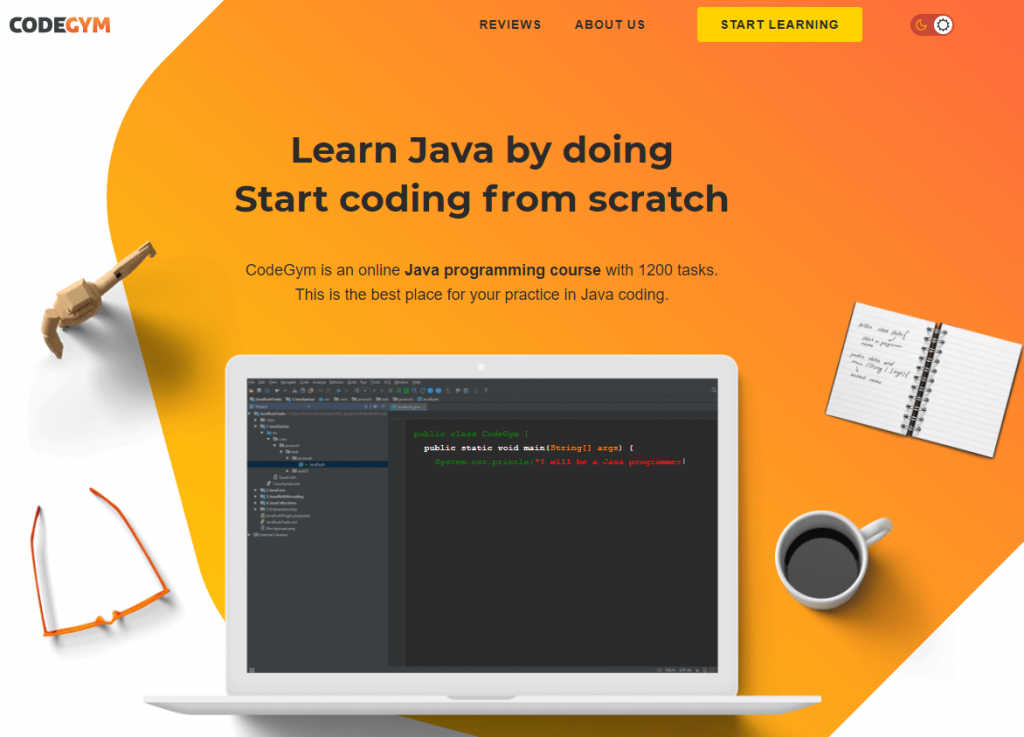 Best Java Learning Tips for Competitive Programming - CodeGym