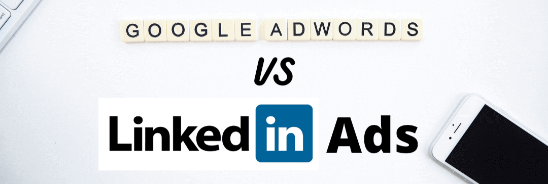 Read more about the article Google Ads vs LinkedIn Ads: Which one is best for you?