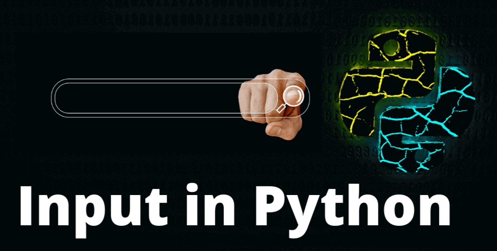 Read more about the article Input in Python: Complete Guide on input() in Python with Examples