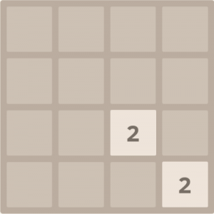 2048 Game - HTML Games with Source Code