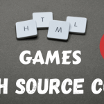 HTML Games with Source Code: Top 15 HTML5 and JavaScript Games