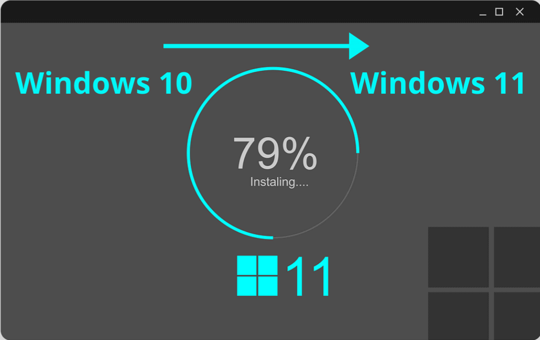 Read more about the article How to Upgrade Windows 10 to Windows 11 for Free